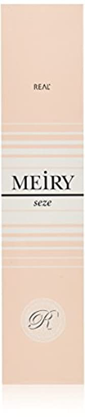 ねじれゴム拡張メイリー セゼ(MEiRY seze) ヘアカラー 1剤 90g 4WB