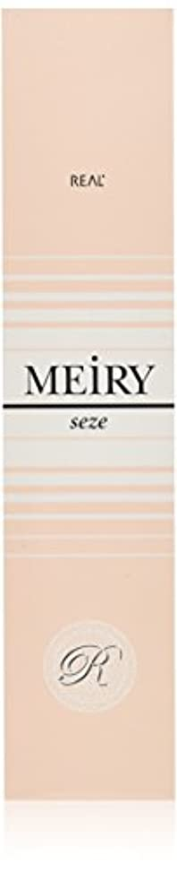 認識電気的ラジカルメイリー セゼ(MEiRY seze) ヘアカラー 1剤 90g 4WB