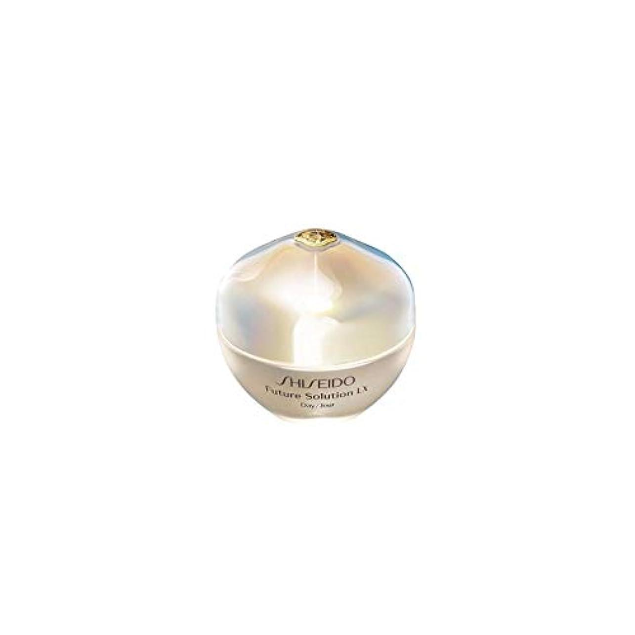 タンパク質温度太鼓腹[Shiseido] 資生堂Sfs Lx合計保護クリーム(50Ml)中 - Shiseido Sfs Lx Total Protective Cream (50ml) [並行輸入品]