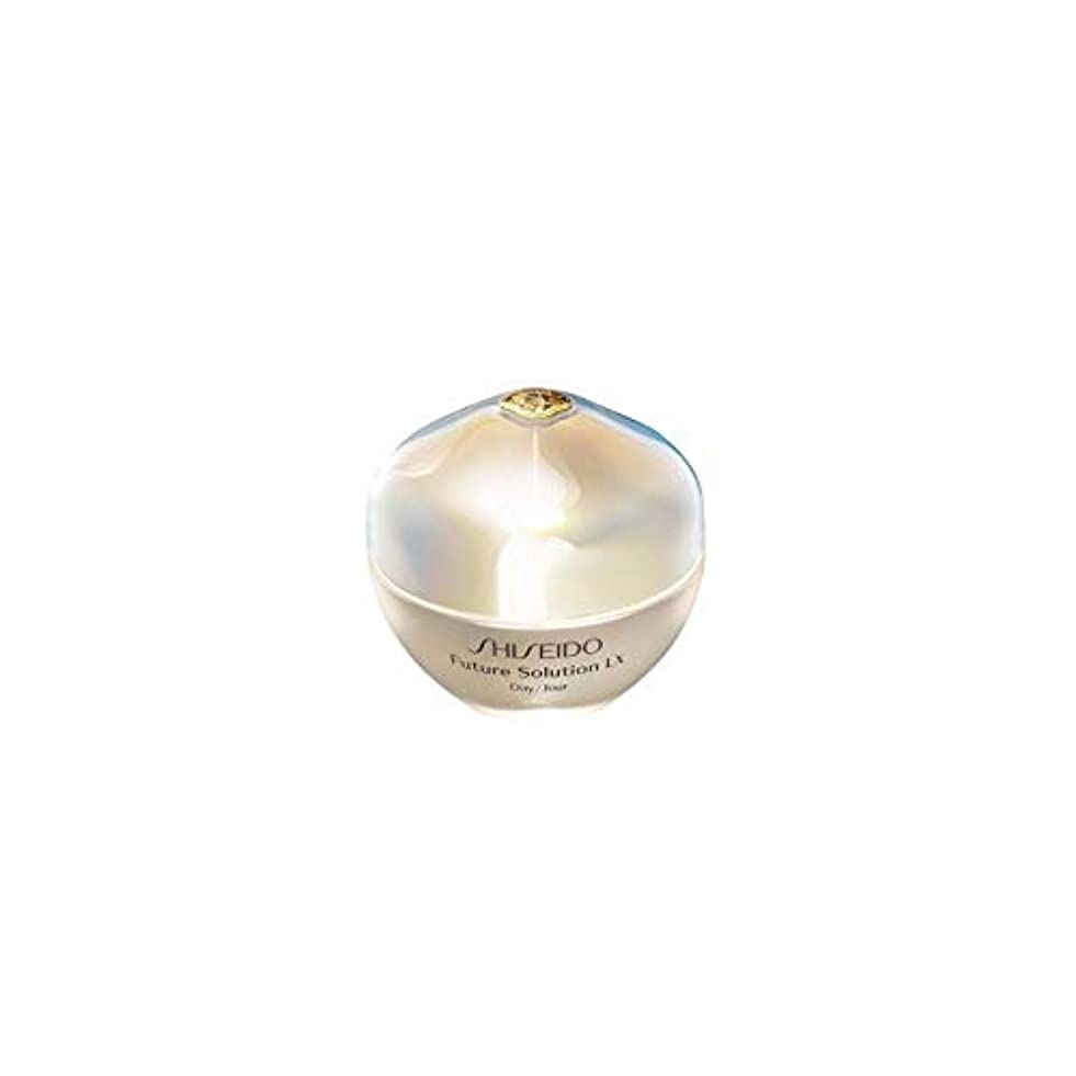 連結する小競り合い扇動[Shiseido] 資生堂Sfs Lx合計保護クリーム(50Ml)中 - Shiseido Sfs Lx Total Protective Cream (50ml) [並行輸入品]
