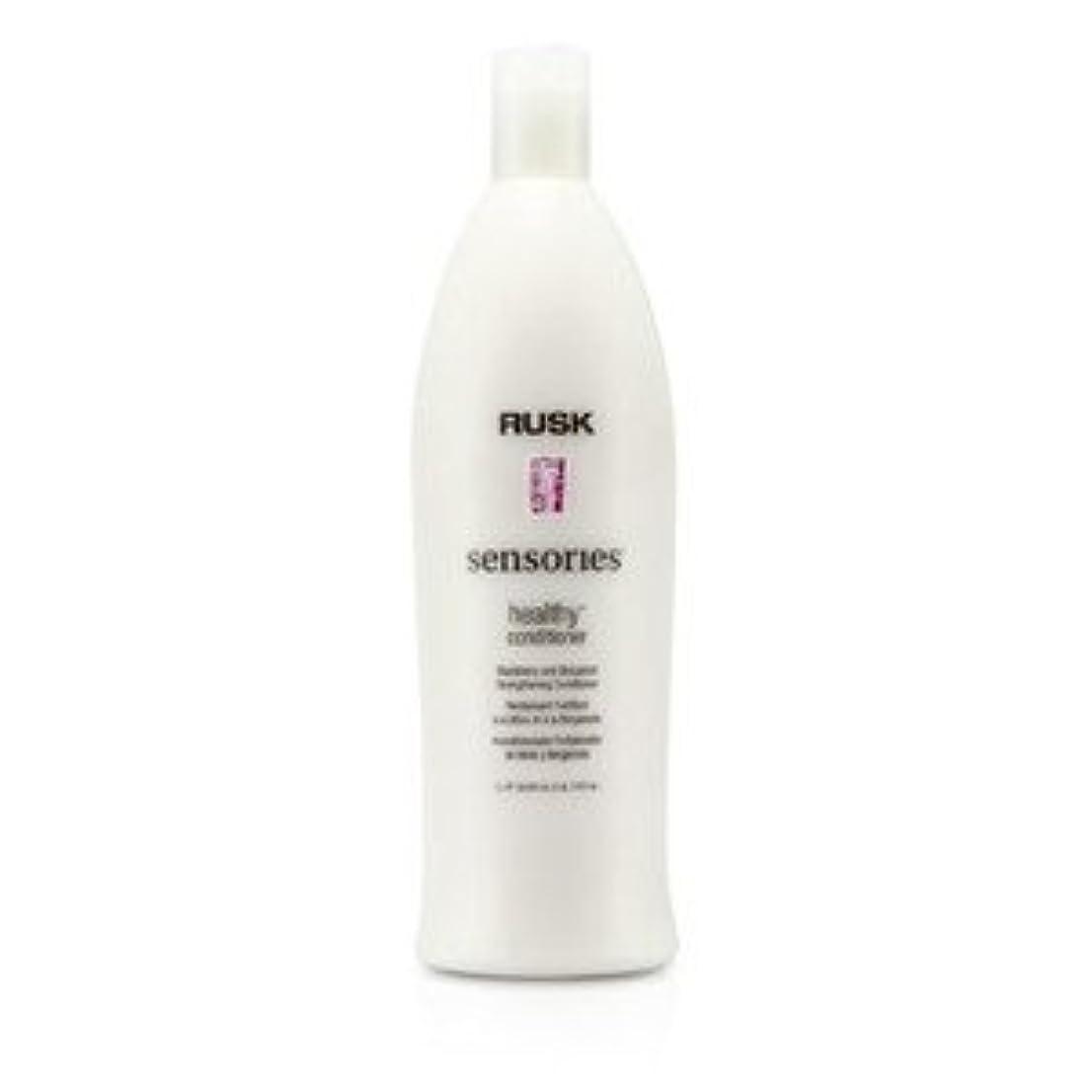 RUSK(ラスク) センソリーズ ヘルシー ブラックベリー&ベルガモット(髪を強化する)コンディショナー 1000ml/33.8oz [並行輸入品]