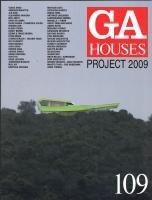 GA HOUSES 109 PROJECT 2009