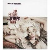 Lisa Ekdahl - At The Olympia Paris (CD & DVD) [DIGI-PAK)