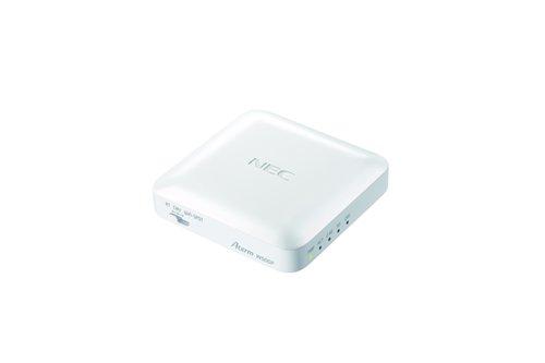NEC AtermW500P ホワイト  PA-W500P-W