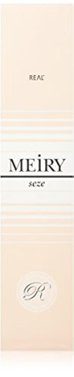 ティーンエイジャーエキサイティング天使メイリー セゼ(MEiRY seze) ヘアカラー 1剤 90g オレンジ