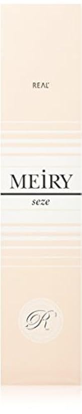 クラシック気付く頼るメイリー セゼ(MEiRY seze) ヘアカラー 1剤 90g オレンジ