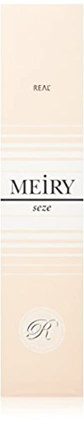 チーム行為パイントメイリー セゼ(MEiRY seze) ヘアカラー 1剤 90g オレンジ
