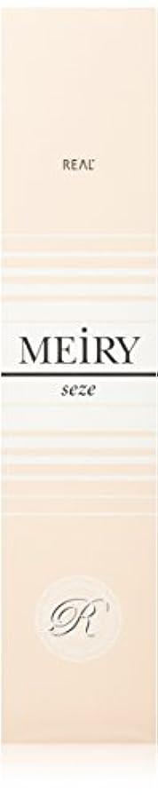 忌まわしい愛されし者特徴づけるメイリー セゼ(MEiRY seze) ヘアカラー 1剤 90g オレンジ