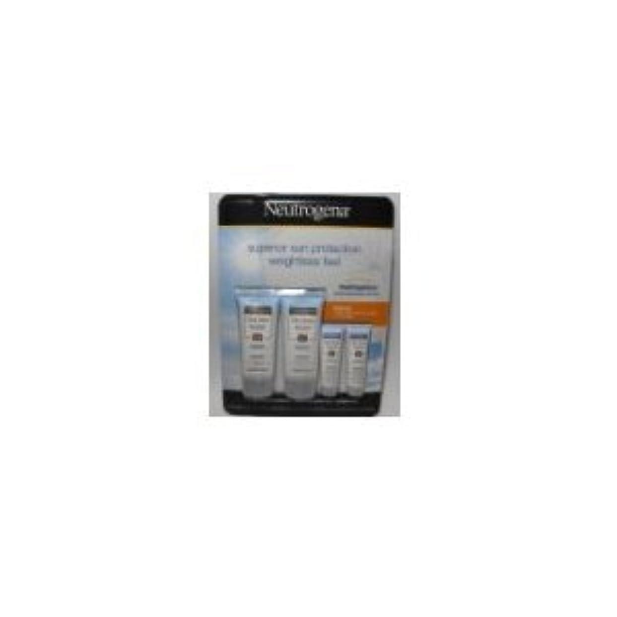 成熟した隠地域のお買い得セット Neutrogena - ニュートロジーナ ドライタッチ サンブロック SPF55 (ウルトラシアー) Ultra Sheer Dry-Touch Sunblock SPF55 海外直送品?並行輸入品