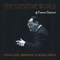 Concert Band: The Creative World of Franco Cesarini