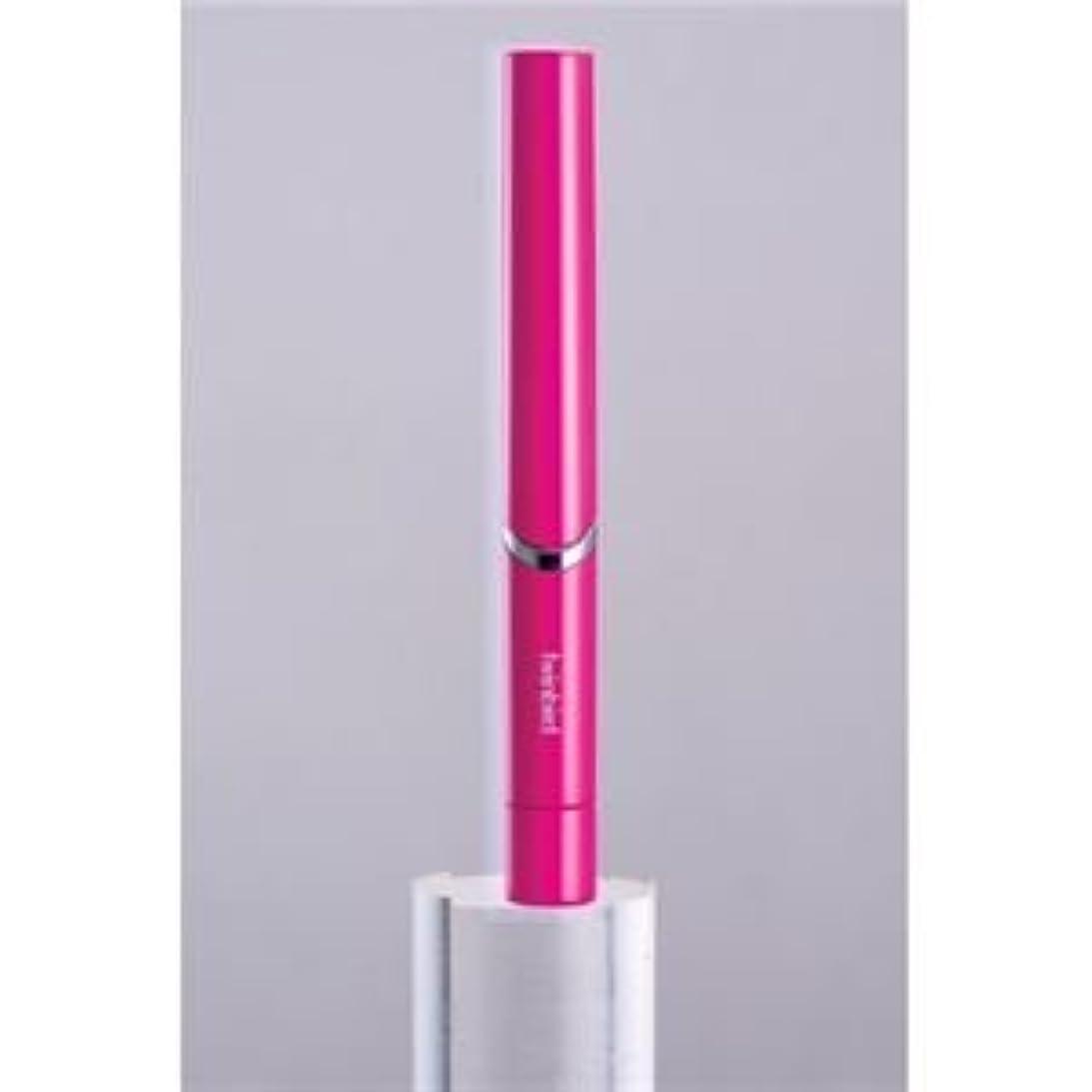 自伝加害者耐久(まとめ)ツインバード 音波振動式歯ブラシ ピンク BD-2741P【×3セット】