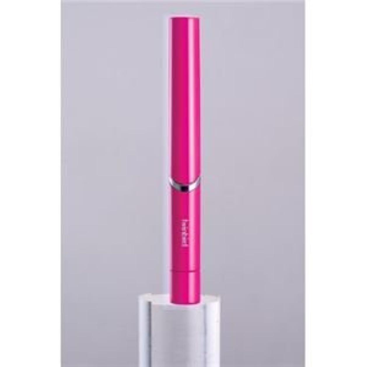 リード表現羽(まとめ)ツインバード 音波振動式歯ブラシ ピンク BD-2741P【×3セット】