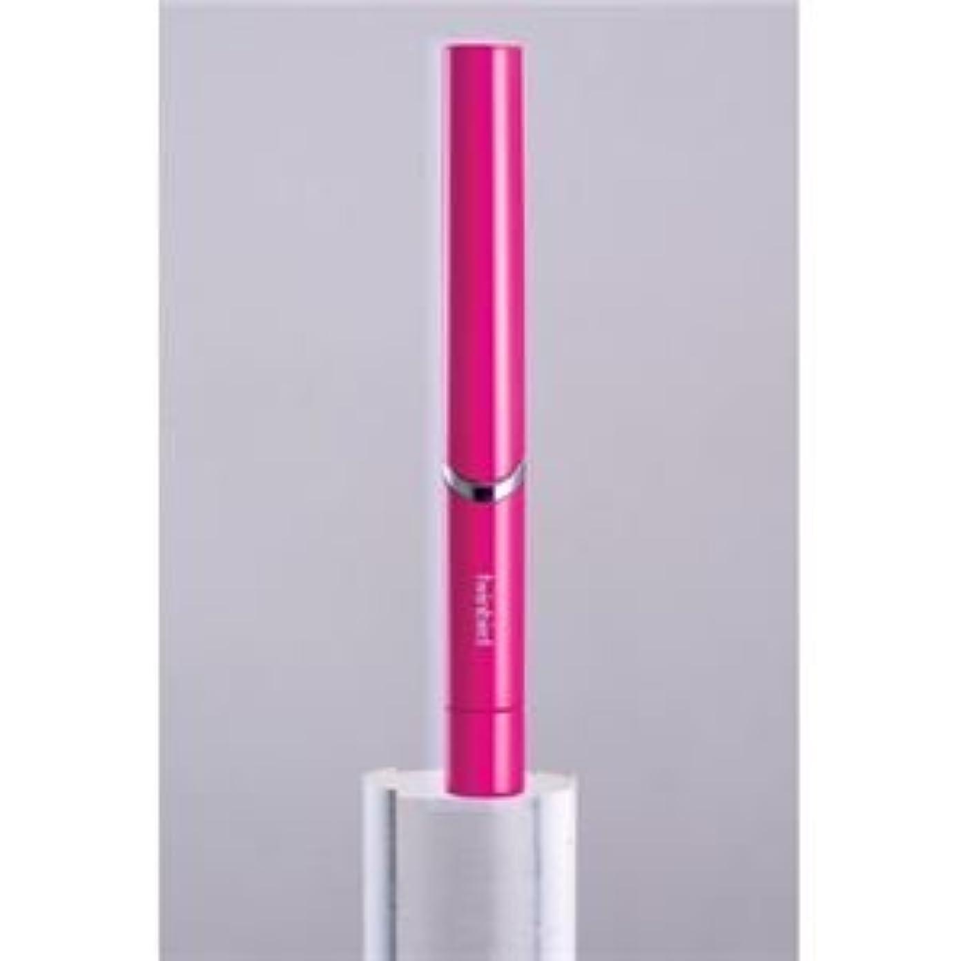 ハムボルトスクリュー(まとめ)ツインバード 音波振動式歯ブラシ ピンク BD-2741P【×3セット】
