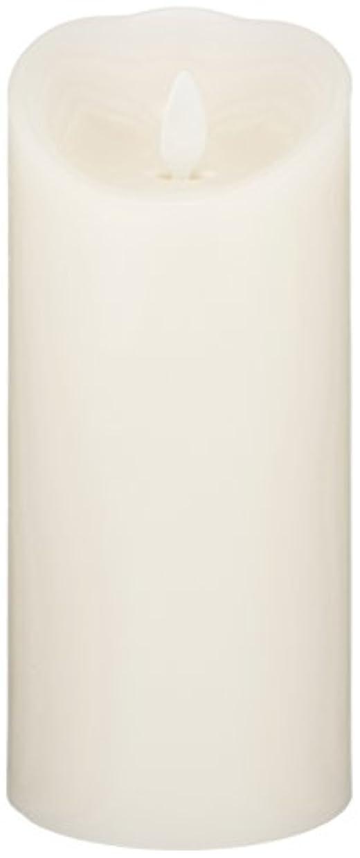 より良い噴水ラテンLUMINARA(ルミナラ)ピラー3×6【ギフトボックス付き】 「 アイボリー 」 03070020BIV