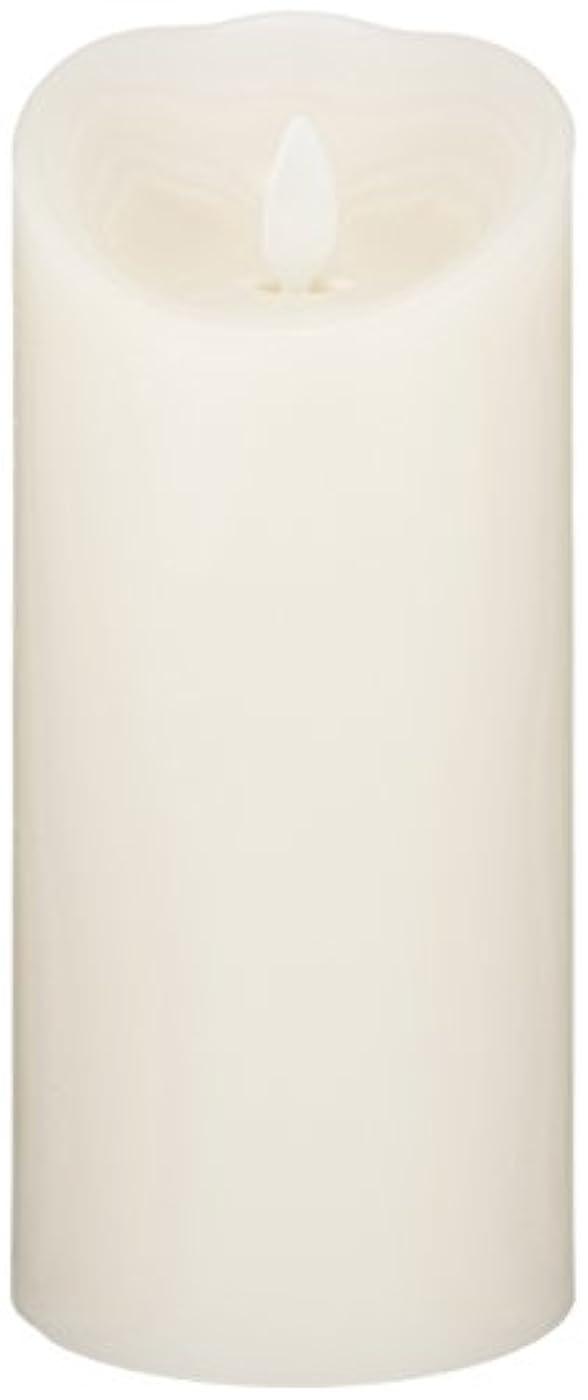 バージン有利句LUMINARA(ルミナラ)ピラー3×6【ギフトボックス付き】 「 アイボリー 」 03070020BIV