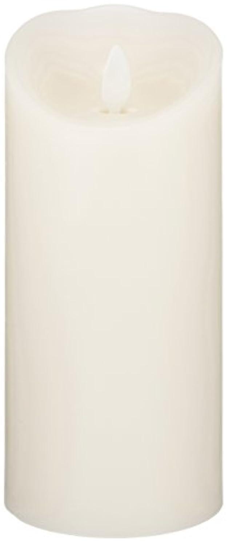 覗くベース男らしさLUMINARA(ルミナラ)ピラー3×6【ギフトボックス付き】 「 アイボリー 」 03070020BIV