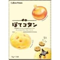 カルビー ぽてコタン(10袋入り)×12個