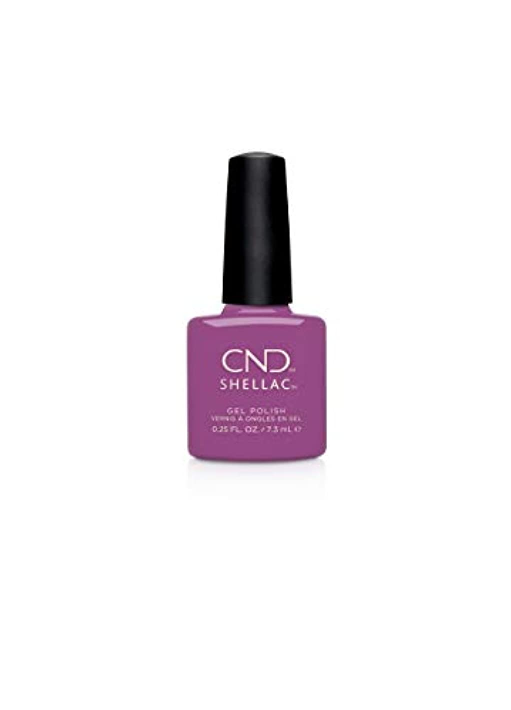 かかわらず散髪クリーナーCND Shellac - Prismatic Collection - Psychedelic - 7.3ml / 0.25oz