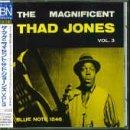 Magnificent Thad Jones Vol.3 by Thad Jones (2006-01-01)
