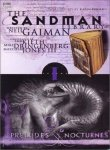 Sandman, The: Preludes & Nocturnes - Book I (Sandman (Graphic Novels))