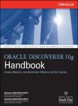 Oracle Discoverer 10g Handbook (Oracle (McGraw-Hill)) by Darlene Armstrong-Smith (2006-03-23) [Paperback] [Jan 01, 1731]
