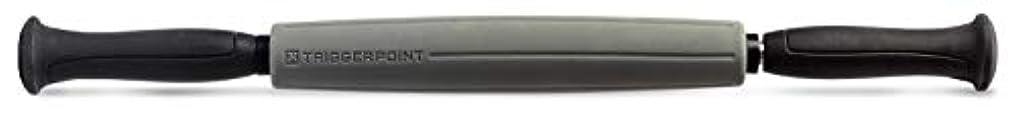アスレチック黙わずかなTriggerPoint Performance STK Sleek Massage Stick for Muscle Relief, 46cm