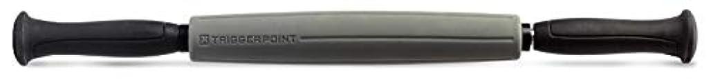 覗くメジャー寝室TriggerPoint Performance STK Sleek Massage Stick for Muscle Relief, 46cm