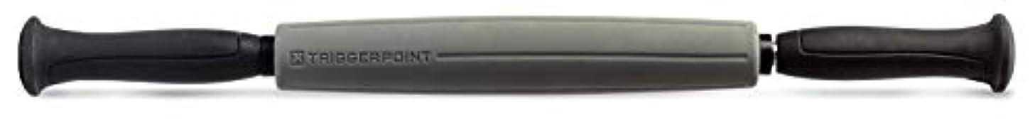 アレルギー性侵略ワックスTriggerPoint Performance STK Sleek Massage Stick for Muscle Relief, 46cm
