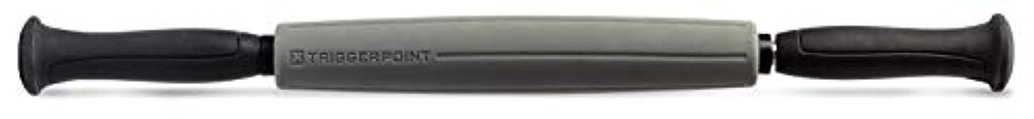 お願いします影響力のある海賊TriggerPoint Performance STK Sleek Massage Stick for Muscle Relief, 46cm