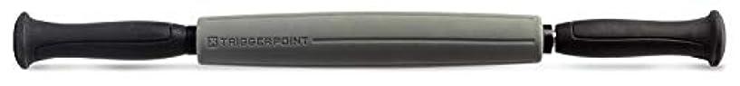 ギネス気怠いピストルTriggerPoint Performance STK Sleek Massage Stick for Muscle Relief, 46cm