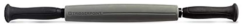 夕食を食べるイソギンチャクテロリストTriggerPoint Performance STK Sleek Massage Stick for Muscle Relief, 46cm