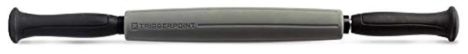 アラート考える不信TriggerPoint Performance STK Sleek Massage Stick for Muscle Relief, 46cm