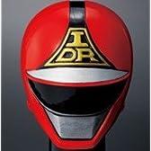 スーパー戦隊シリーズ スーパー戦隊マスクコレクションI 赤の伝説  「 07  ダイナレッド 」 単品