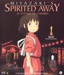 Spirited Away (Le Voyage de Chihiro)