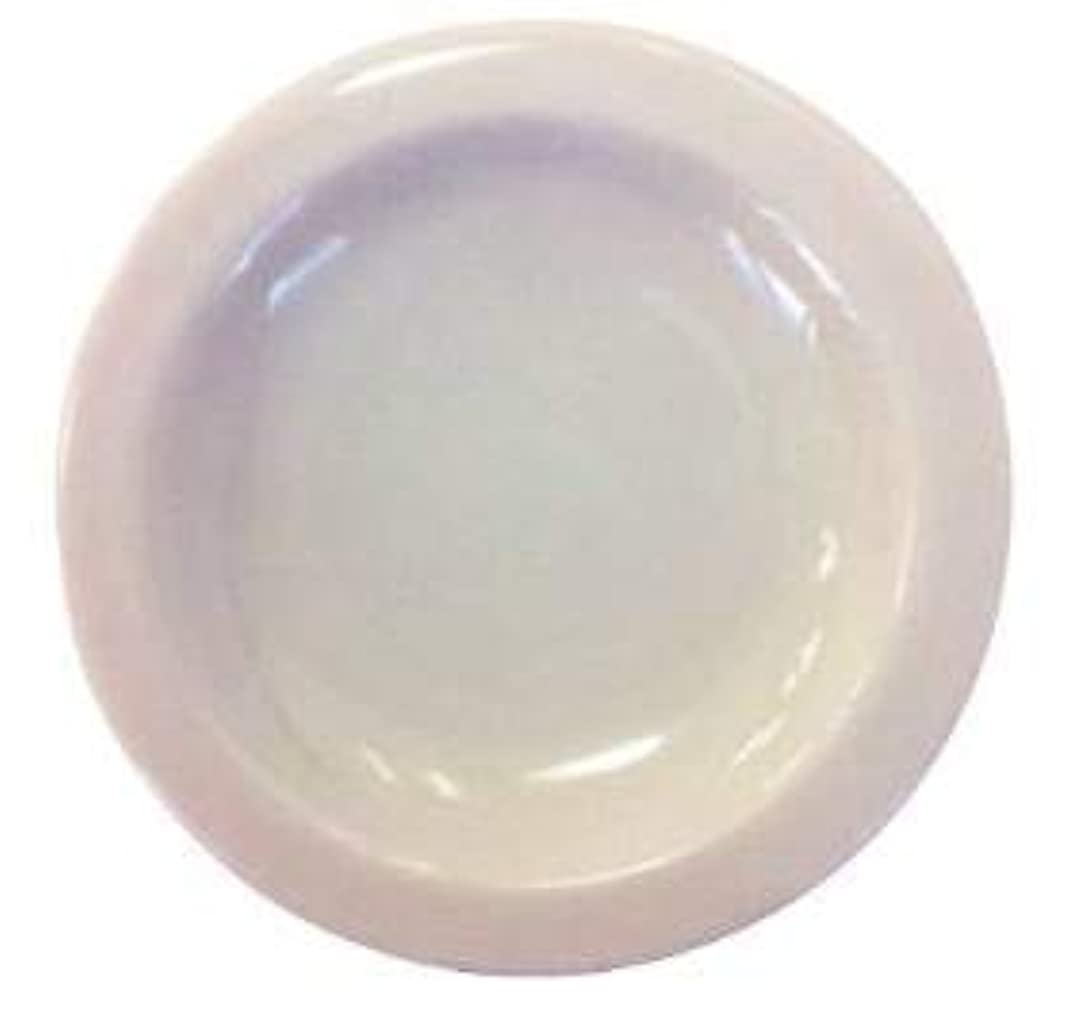 ゴージャス変位ロマンチックアロマランプLフラワー用 天面精油皿