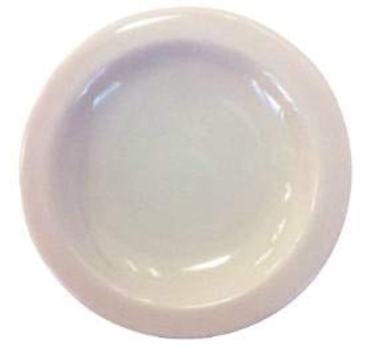 縮れた伝統的ペルメルアロマランプLフラワー用 天面精油皿