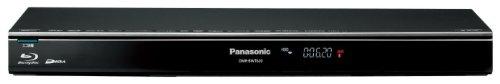 パナソニック 1TB 2チューナー ブルーレイレコーダー DIGA DMR-BWT620-K