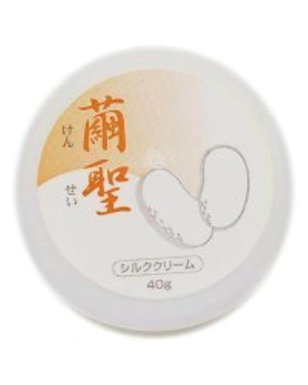 〔ラヴィドール〕絹夢物語 繭聖(けんせい) 40g