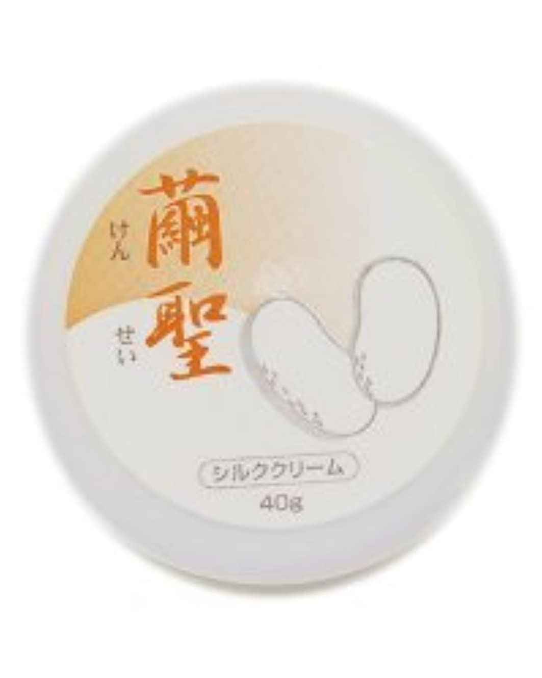 歯科の世紀アーサーコナンドイル〔ラヴィドール〕絹夢物語 繭聖(けんせい) 40g