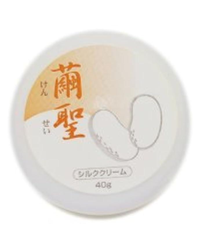 後方エゴイズムメディカル〔ラヴィドール〕絹夢物語 繭聖(けんせい) 40g