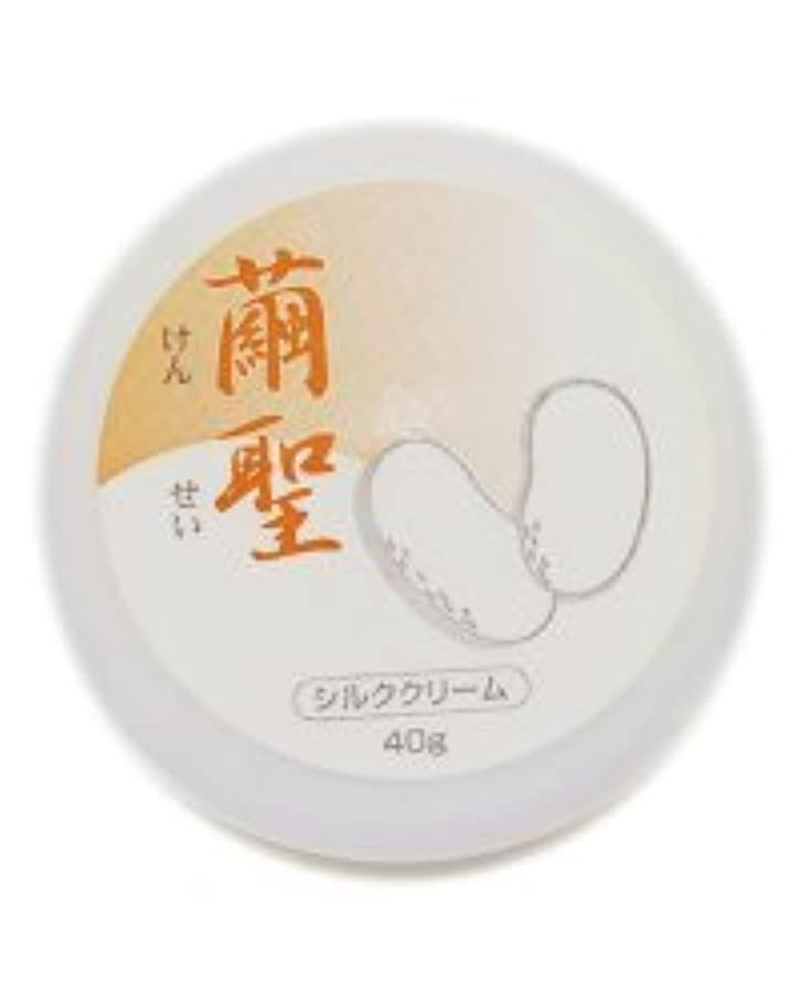 強い海洋のビザ〔ラヴィドール〕絹夢物語 繭聖(けんせい) 40g