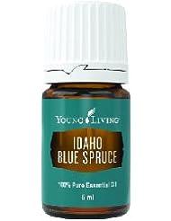 アイダホブルースプルースエッセンシャルオイル5ml by Young Livingエッセンシャルオイルマレーシア Idaho Blue Spruce Essential Oil 5ml by Young Living Essential...
