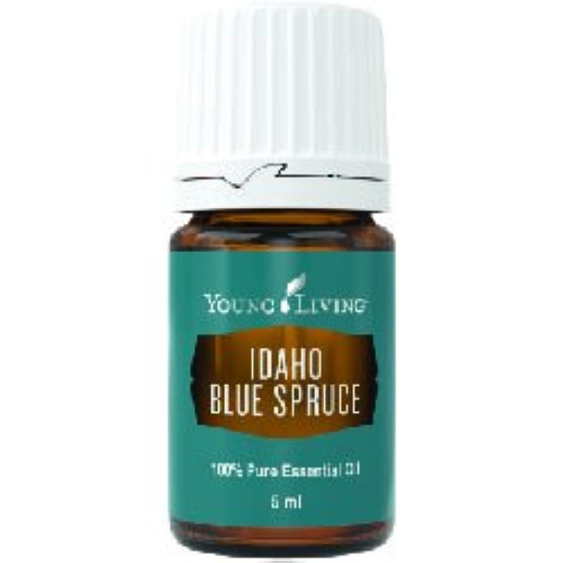 国家ティーンエイジャーフェリーアイダホブルースプルースエッセンシャルオイル5ml by Young Livingエッセンシャルオイルマレーシア Idaho Blue Spruce Essential Oil 5ml by Young Living Essential...