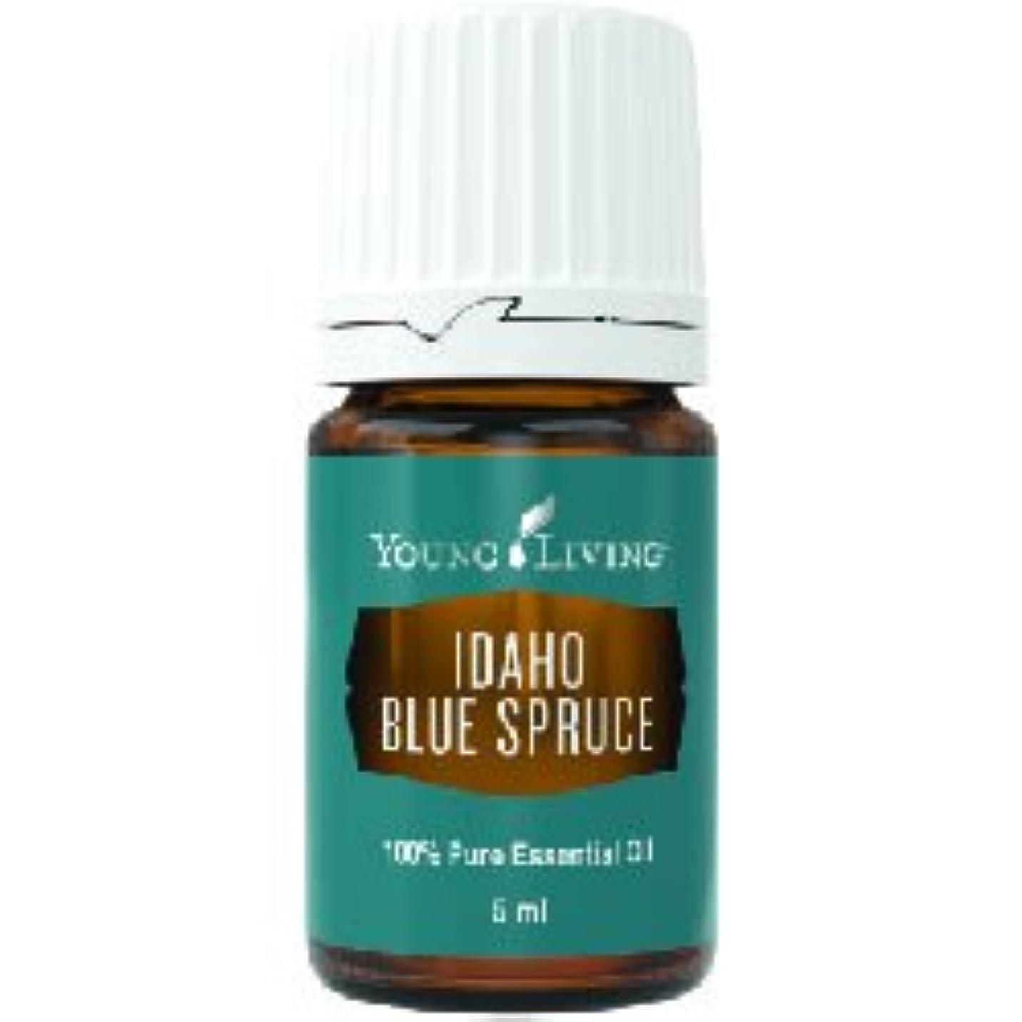 心配フォーマルショッキングアイダホブルースプルースエッセンシャルオイル5ml by Young Livingエッセンシャルオイルマレーシア Idaho Blue Spruce Essential Oil 5ml by Young Living Essential...
