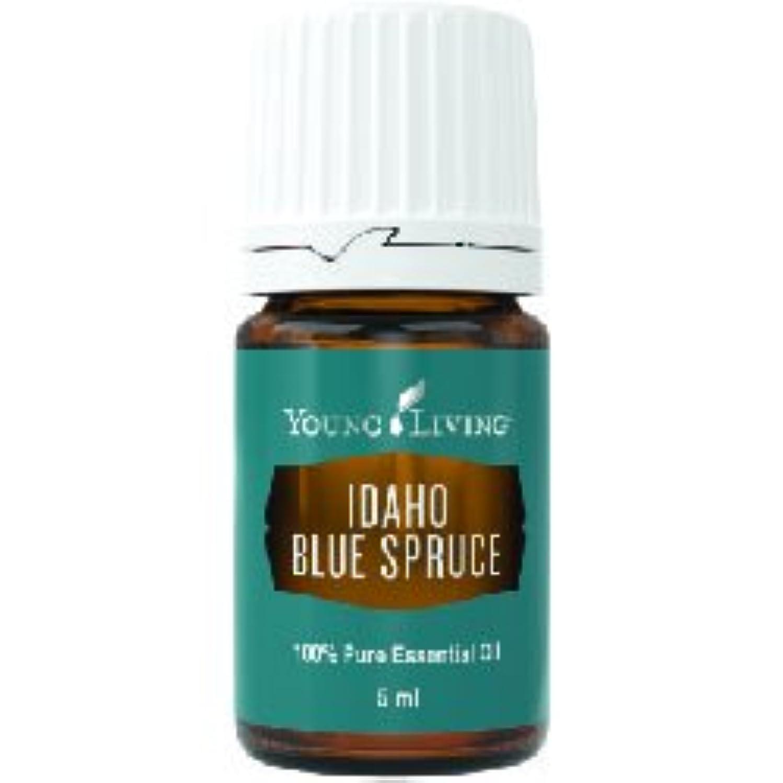忌まわしいキャベツ神経アイダホブルースプルースエッセンシャルオイル5ml by Young Livingエッセンシャルオイルマレーシア Idaho Blue Spruce Essential Oil 5ml by Young Living Essential...