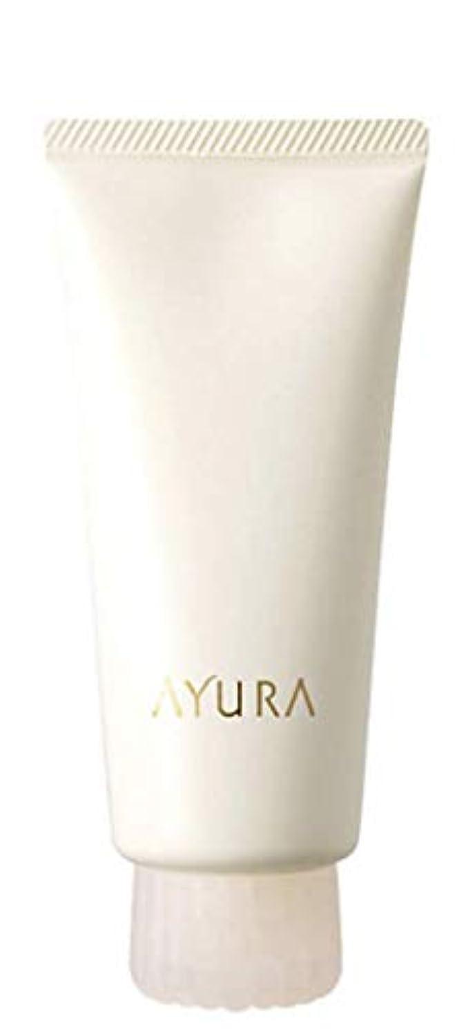 【AYURA(アユーラ)】fサインディフェンス フォームクレンズ AC_100g(洗顔料)