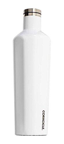 スパイス CORKCICLE CANTEEN 25oz White 750ml 2025GW