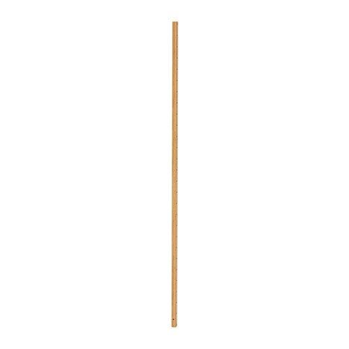 SVALNÄS スヴァルネース 壁用支柱, 竹, 176 cm