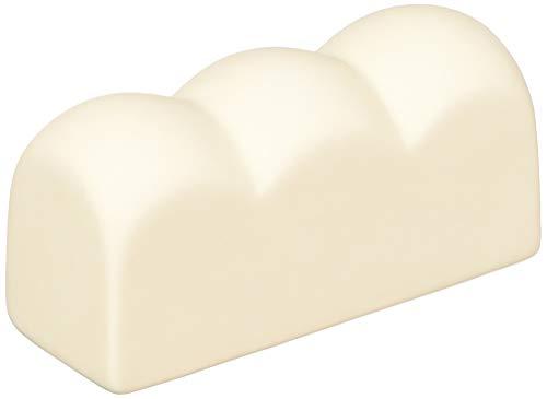 マーナ(Marna) マーナ パン型 ホワイト 3.6×4.6×9.7cm トーストスチーマー・W K713W