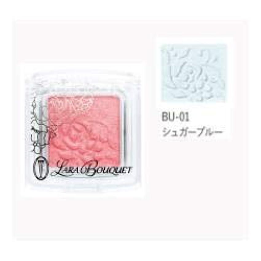 血細胞訪問トワニー ララブーケアイカラーフレッシュ BU-01